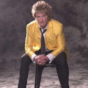 Rob Caudill The Worlds Greatest Tribute to Rod Stewart - Rod Stewart Impersonator / Pop Singer in Myrtle Beach, South Carolina