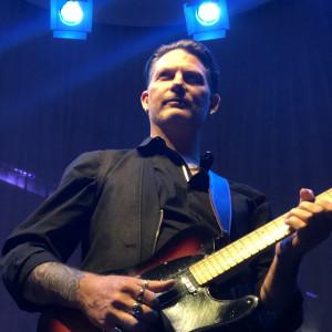 Rob Eller - Singing Guitarist / Guitarist in Vancouver, British Columbia