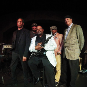 Rob Holbert Group - Jazz Band in Mesquite, Texas