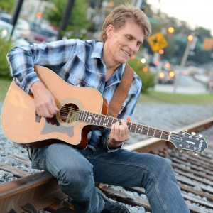 Rob Kuehl - Singing Guitarist in Roswell, Georgia