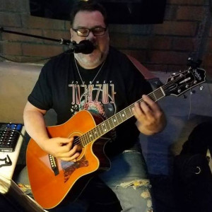 Rob McMahon-Guitarist/Vocalist - Singing Guitarist / Beach Music in Oaklyn, New Jersey