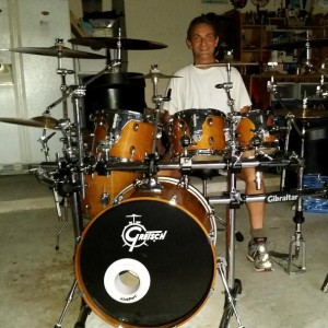 Rob - Classic Rock Band in Pearland, Texas
