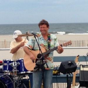 Rob Simpson - Singing Guitarist in Philadelphia, Pennsylvania