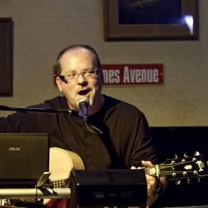 Rob Skeet and Clay Pigeon - One Man Band / Celtic Music in Calgary, Alberta