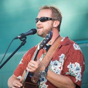 Rob Turrell - Singing Guitarist in Huntington Beach, California