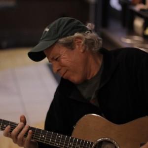 Rob W Carlson - Guitarist in Prairie Village, Kansas