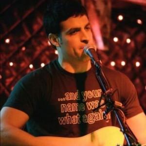 Robbie Levin - Musician Atlanta - Singing Guitarist in Atlanta, Georgia