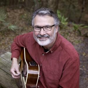 Robbie Trice - Singing Guitarist in Jacksonville, Florida