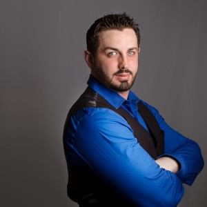 Robby Bennett - Corporate Magician / Comedy Magician in Houston, Texas
