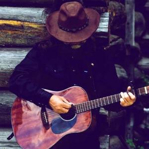 Robert Clarkson / The Colorado Outlaw