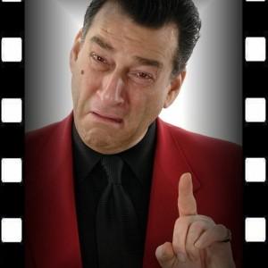 Robert De Niro Celebrity Lookalike - Robert De Niro Impersonator in Buffalo, New York