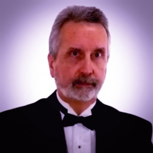 Robert Johnson / Piano - Pianist in Overland Park, Kansas