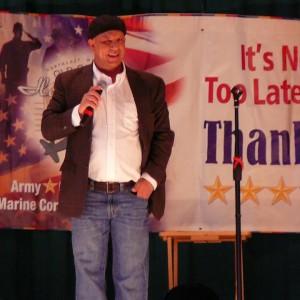 Robert Kole - Motivational Speaker in Neenah, Wisconsin