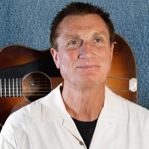 Robert Lee Kehoe - Guitarist in San Diego, California