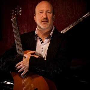 Flamenco Guitarist - Robert Simon - Classical Guitarist in Orange County, California