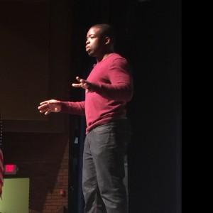 Robert The Speaker - Motivational Speaker in St Louis, Missouri