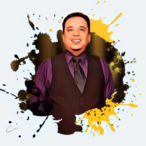 Roberto the Magician - Comedy Magician in Bronx, New York