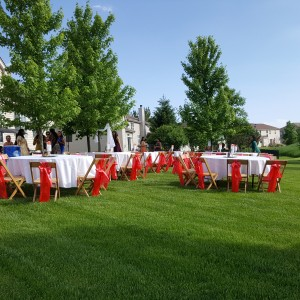 Roberts Event Concepts - Event Planner in Schaumburg, Illinois