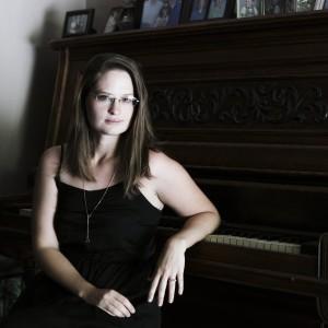 Robin Anderson - Pianist in Columbia, Missouri