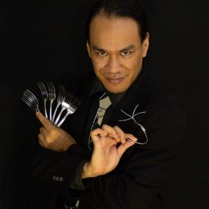 Robin Channing, The Mindbender - Magician / Psychic Entertainment in Westbury, New York