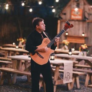 Robin Lahiri, Heart Strings - Guitarist