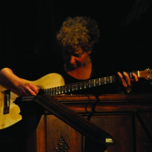 Robin O'Herin Acoustic Blues and Gospel - One Man Band in Lee, Massachusetts