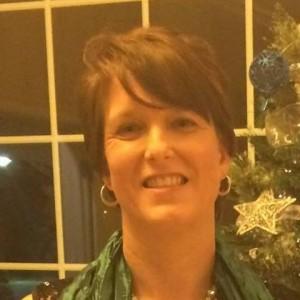 Robin Richards - Christian Speaker in Avon, Ohio