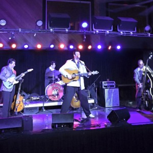 Rock Cats Rock - Oldies Tribute Show in Ventura, California