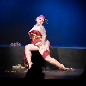 Rock City Rebel Burlesque - Burlesque Entertainment in Westland, Michigan