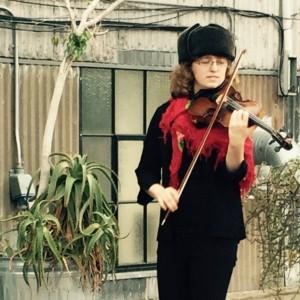 Emerson Sinclair - Violinist / Strolling Violinist in Fairview Park, Ohio