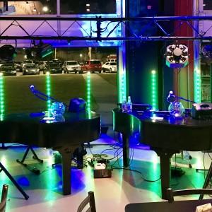 Rock em Sock em Pianos - Dueling Pianos / Pop Singer in Conway, South Carolina