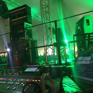 Rock for Hope Productions, LLC - Sound Technician in Buffalo, Minnesota