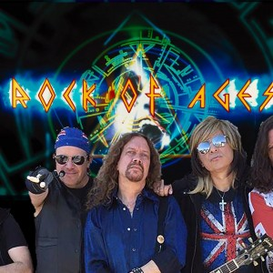 Rock Of Ages - The Ultimate Def Leppard Tribute - Tribute Band in Deer Park, New York