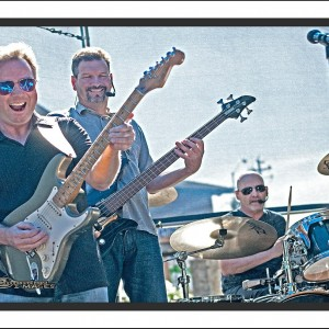 Rockaholics - Classic Rock Band in Fresno, California
