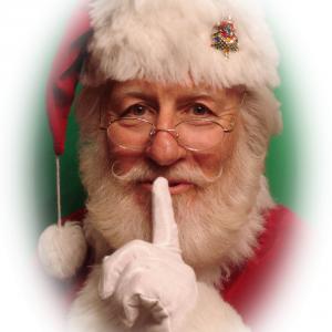 RocketCitySanta - Santa Claus in Huntsville, Alabama