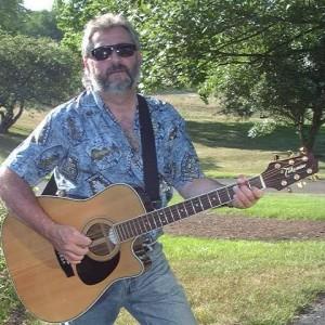 Rockin' George - Acoustic Band in Cincinnati, Ohio