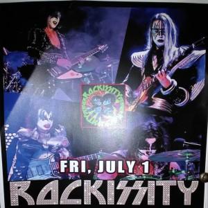 Rockissity - Tribute Band in Denver, Colorado