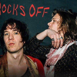 Rocks Off - Rolling Stones Tribute Band in Chicago, Illinois
