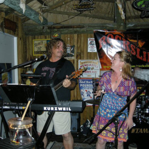 ROCKSLIDE The Best Rock - Classic Rock Band in West Palm Beach, Florida