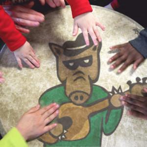 Rocky Mountain Aardvarks - Children's Music in Denver, Colorado