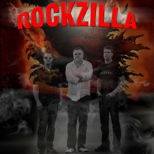 Rockzilla - Rock Band in Edmonton, Alberta