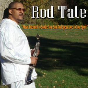 Rod Tate