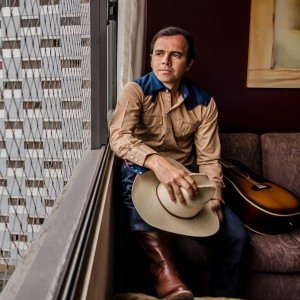 Rodrigo Haddad - Country Singer in Nashville, Tennessee