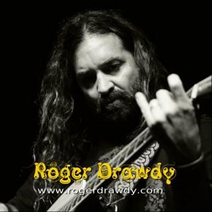 Roger Drawdy