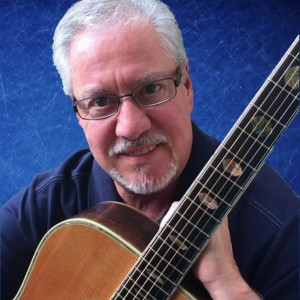 Roger Ely, singer/songwriter - Singing Guitarist in Raleigh, North Carolina