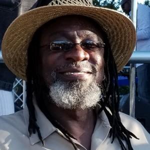 Roharpo the Bluesman - Blues Band in Rescue, California