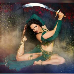 Rohnja - Belly Dancer in Deltona, Florida