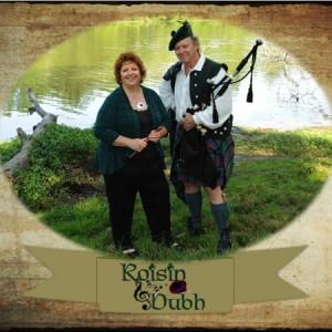 Roisin Dubh - Celtic Music in Johnston City, Illinois
