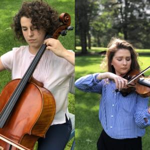 Roma Duo - Classical Duo in Minneapolis, Minnesota