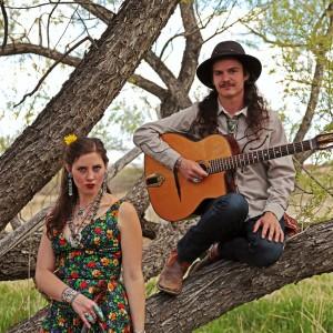 Roma Ransom - World Music in Colorado Springs, Colorado